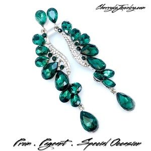 Cherryl's Special Occasion Jewelry
